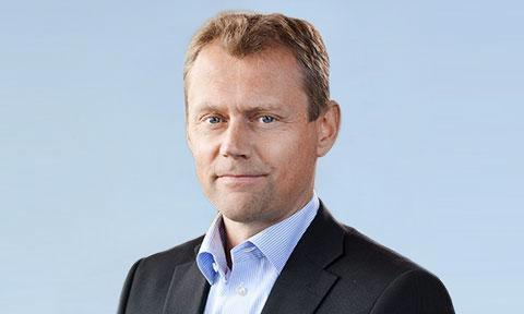 Bengt Kron, Revisor Fastighets AB Balder