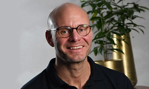 Jens Berglund, Balder, Fastighets AB Balder